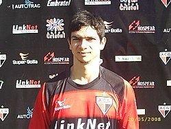 Anaílson Brito Noleto httpsuploadwikimediaorgwikipediacommonsthu