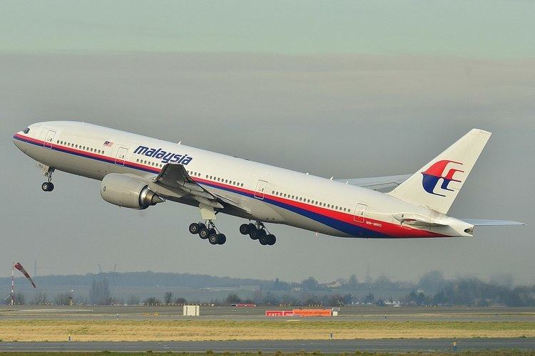 Analysis of Malaysia Airlines Flight 370 satellite communications