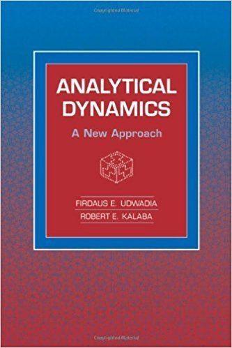 Analytical dynamics httpsimagesnasslimagesamazoncomimagesI4
