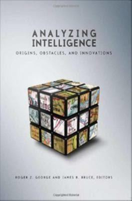 Analyzing Intelligence t0gstaticcomimagesqtbnANd9GcQJLSnfNk6P1XvnN