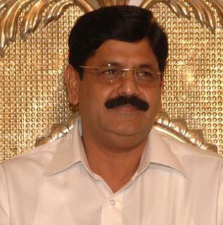 Anam Ramanarayana Reddy Bayyaram Mines Benefit to YSR Family Anam Bayyaram