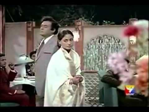 Anamika (1973 film) Meri Bheegi Bheegi Si Song Kishore Kumar Anamika 1973 Hindi Movie