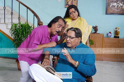 Anamika Saha Anamika Saha photos A still from Ei Aranya Bengali movie