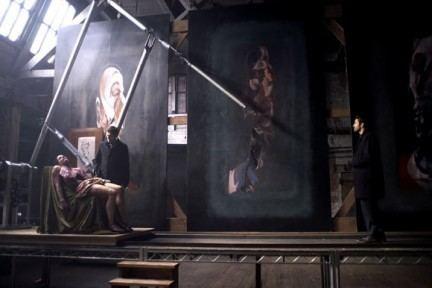 Anamorph (film) Anamorph la recensione del thriller con Willem Dafoe
