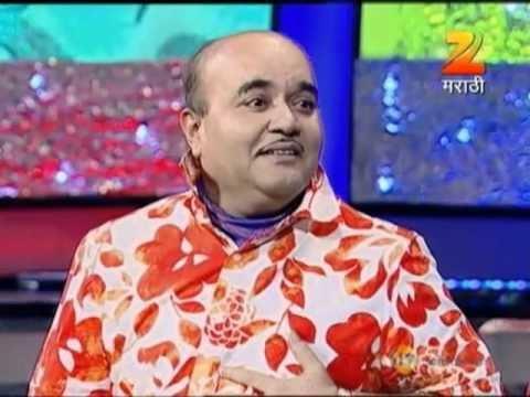 Anand Abhyankar Fu Bai Fu Season 4 March 05 3912 Anand Abhyankar