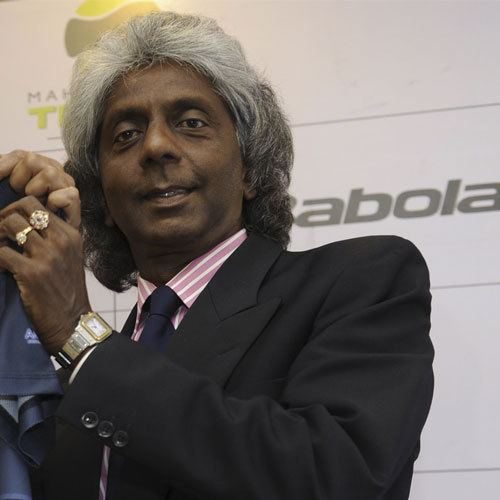 Anand Amritraj Anand Amritraj is India39s new Davis Cup captain Latest