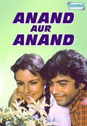 Anand Aur Anand 1984 Hindi Movie Watch Online Filmlinks4uis