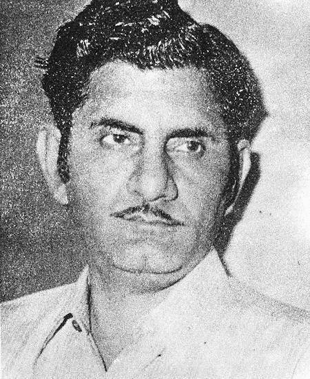 Anand Bakshi anandbakshijpg