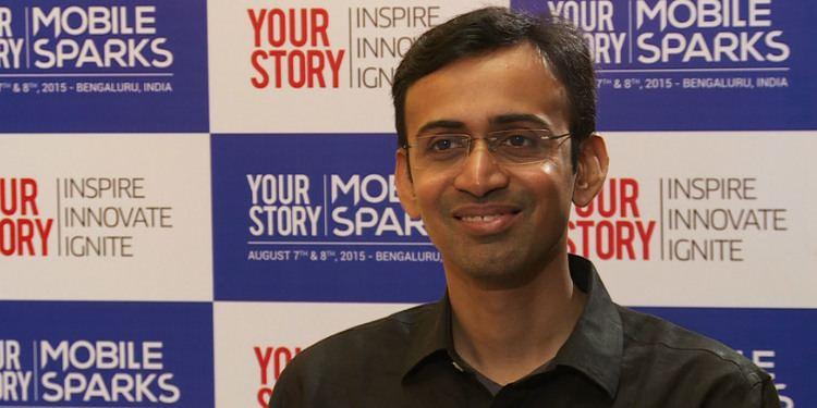 Anand Chandrasekaran Anand Chandrasekaran YourStorycom