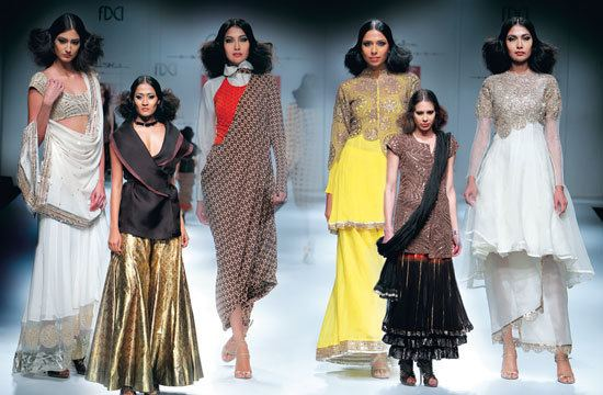 Anand Kabra Fashion The Importance Of Being Indian