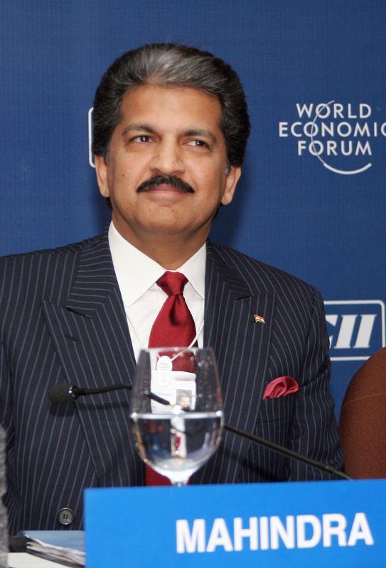 Anand Mahindra httpsuploadwikimediaorgwikipediacommons77