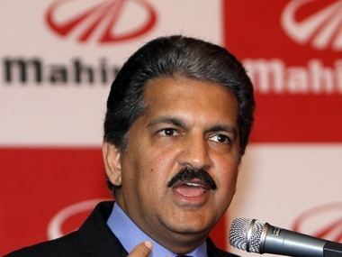 Anand Mahindra Anand Mahindra Twitter most poorly understood new tech