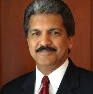 Anand Mahindra Announcing Our New Sponsor Anand Mahindra Waste Warriors