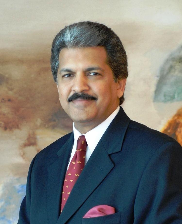 Anand Mahindra anandmahindrajpg
