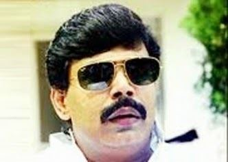 Anand Mohan In jail Anand Mohan becomes a writer His story on