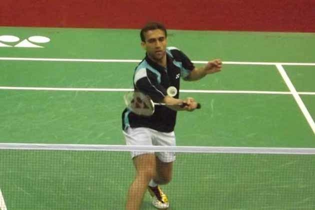 Anand Pawar India Open Anand Pawar makes his mark despite injury woes
