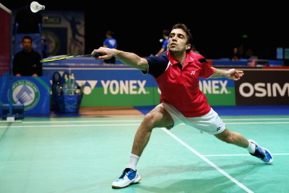 Anand Pawar Anand Pawar knocked out of the SKYCITY New Zealand Open
