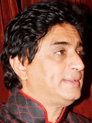 Anand Raj Anand Anand Raj Anand Singer Music Director Lyricist Artist Actor