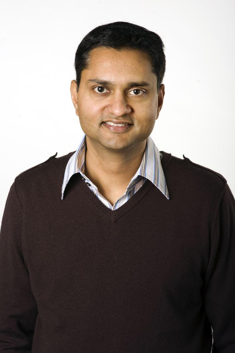 Anand Rajaraman Semantic Search New Technologies Ideas and Companies