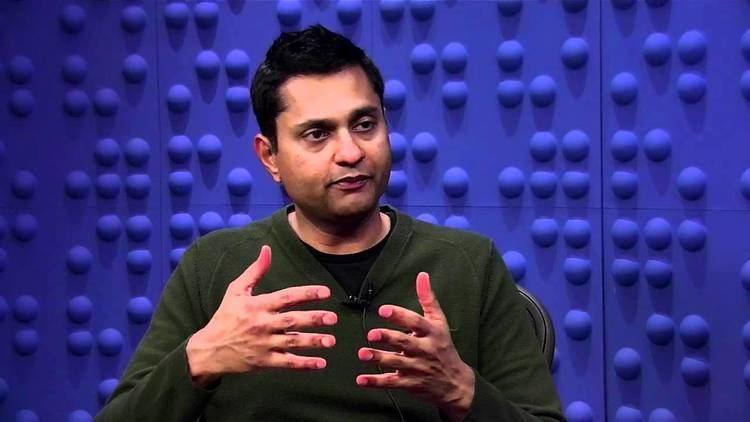 Anand Rajaraman Keen On Anand Rajaraman part 1 YouTube