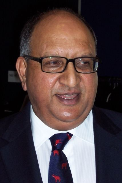 Anand Satyanand Anand Satyanand