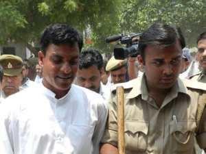 Anand Sen Yadav Anand Sen acquitted in Shashi murder case