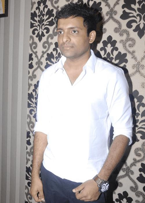 Anand Shankar Anand Shankar Height Wiki Biography Biodata DOB Age Profile