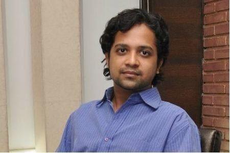 Anand Tiwari Working with Naomi was amazing Anand Tiwari Times of India