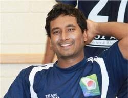 Anand Tummala Kammas World USA Cricket Anand Tummala find place in 14man squad