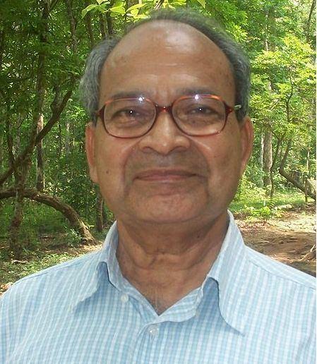 Anand (writer)