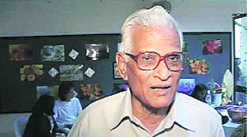 Anand Yadav Destroy defamatory books on saints Court The Indian Express