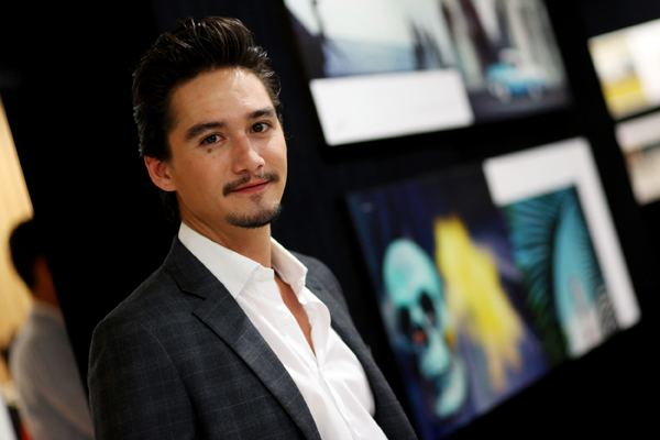 Ananda Everingham Viki Blog 5 LittleKnown Facts About Birthday Boy Ananda