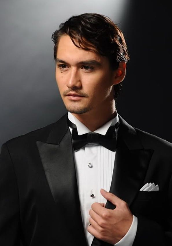 Ananda Everingham Ananda Everingham Actor Hot Pinterest Actors