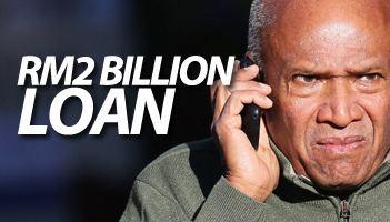 Ananda Krishnan The little known story regarding Ananda Krishnan Malaysia Today