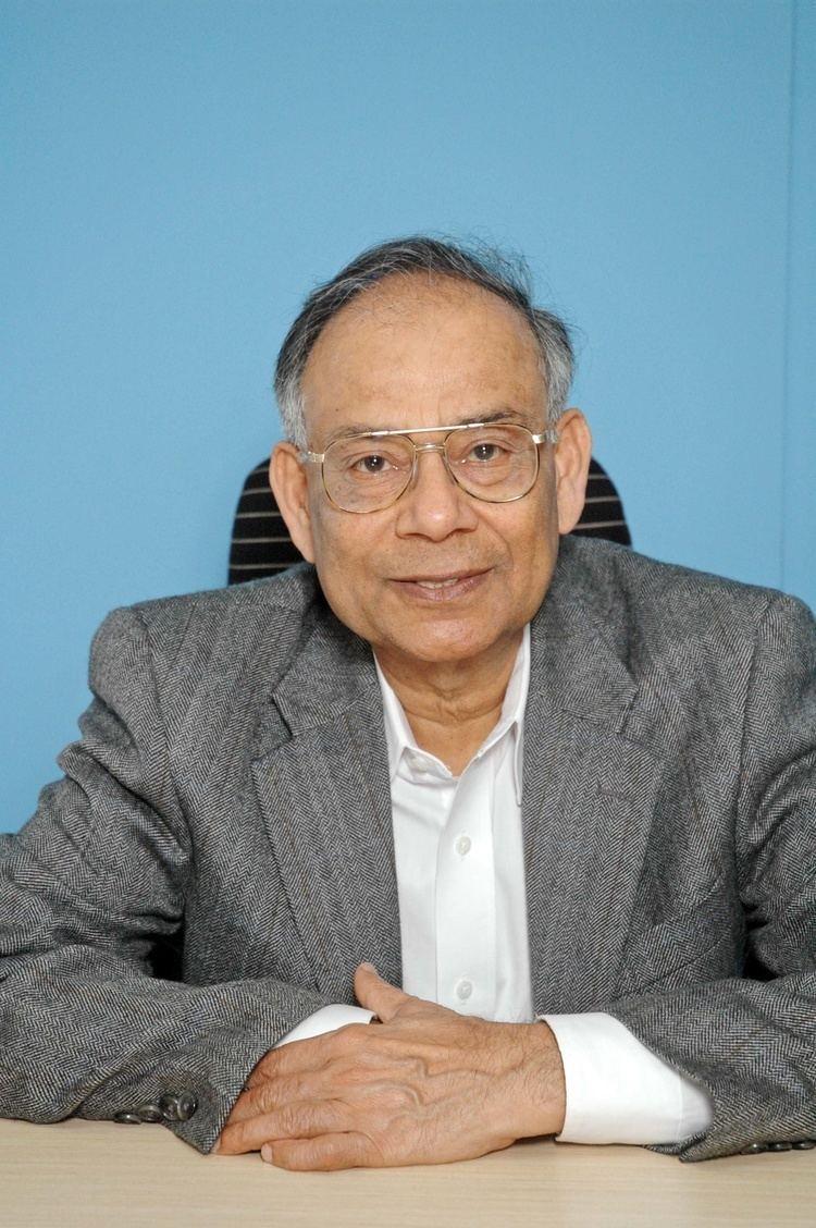 Ananda Mohan Chakrabarty wwwamritatherapeuticscomimagesAnandaChakrabar