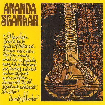 Ananda Shankar Ananda Shankar Biography Albums amp Streaming Radio