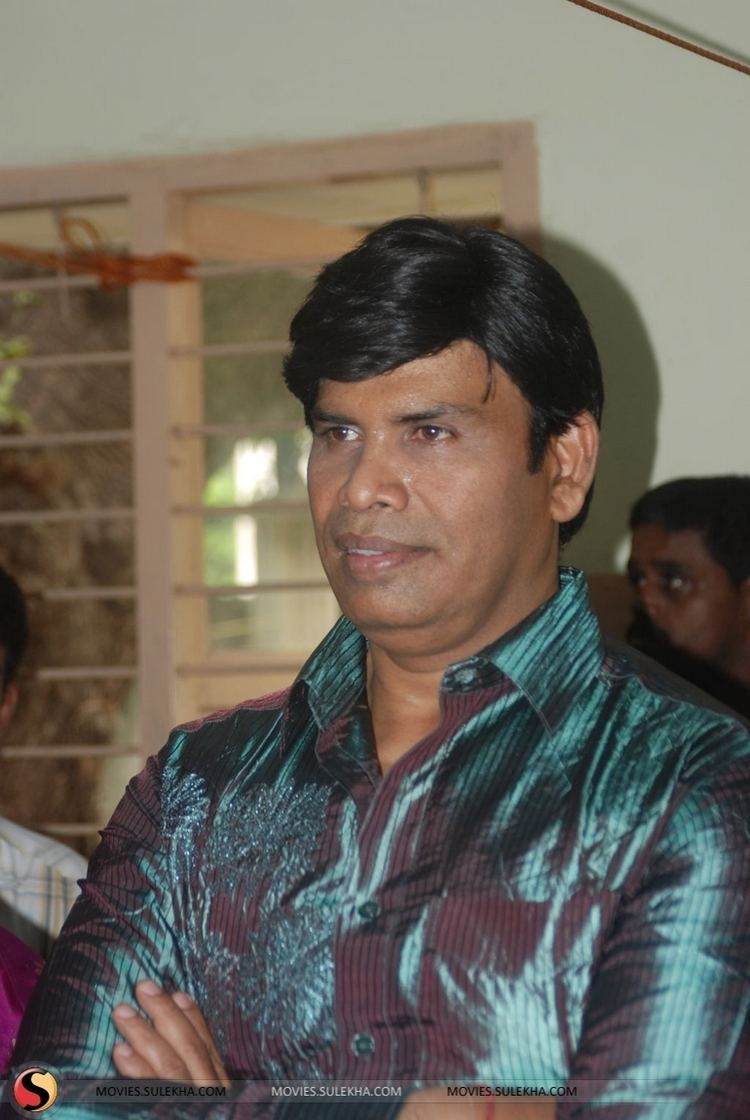 Anandaraj Page 25 of Actor Anandaraj Birthday Bash Actor Anandaraj