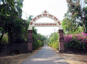 Anandashram, Kanhangad VIRTUAL TOUR OF ANANDASHRAM