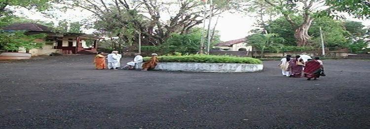 Anandashram, Kanhangad Anandashram Reach Stay Nearby Attractions