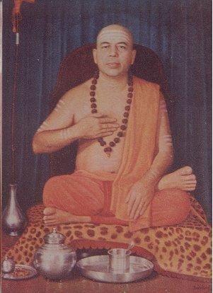 Anandashram Swami