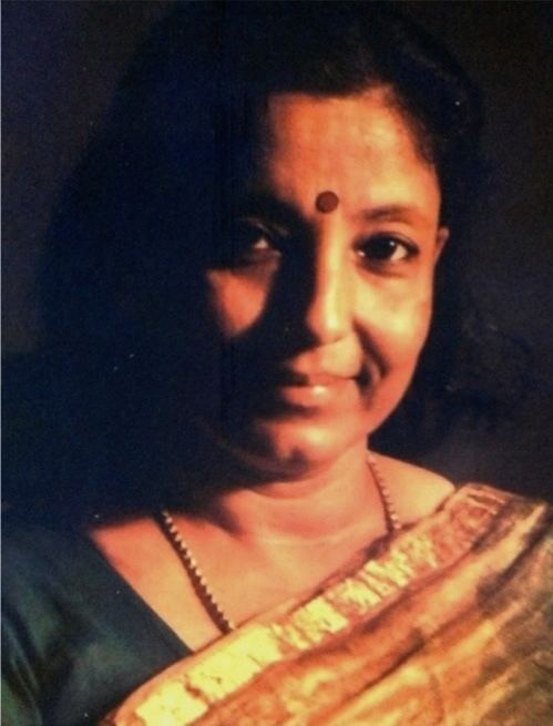 Anandavally