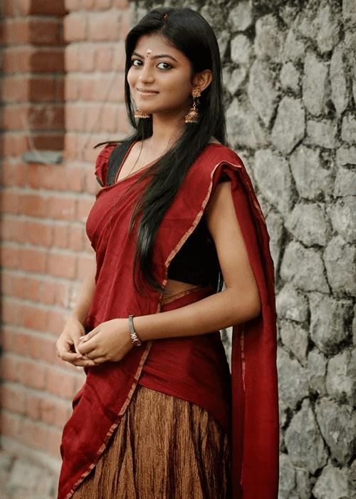 Anandhi Anandhi Latest Stills