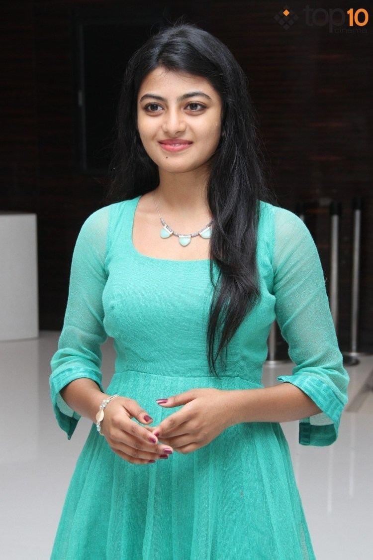 Anandhi Actress Anandhi Latest Photos Top10 Cinema