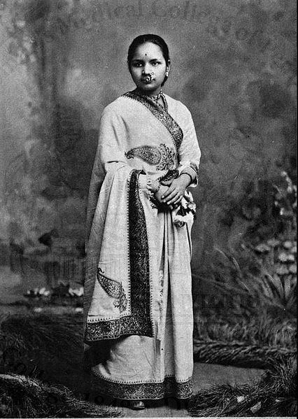 Anandi Gopal Joshi Do You Know What Made Anandi Joshi Become India39s First