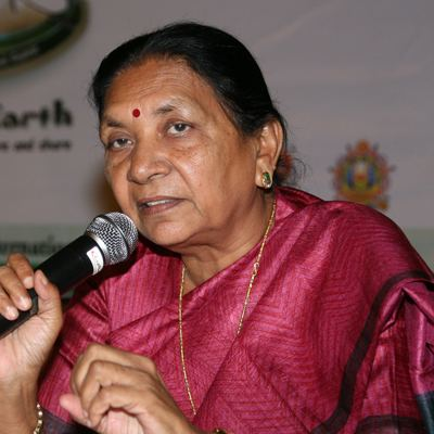 Anandiben Patel Gujarat local bodies poll Chief Minister Anandiben Patel