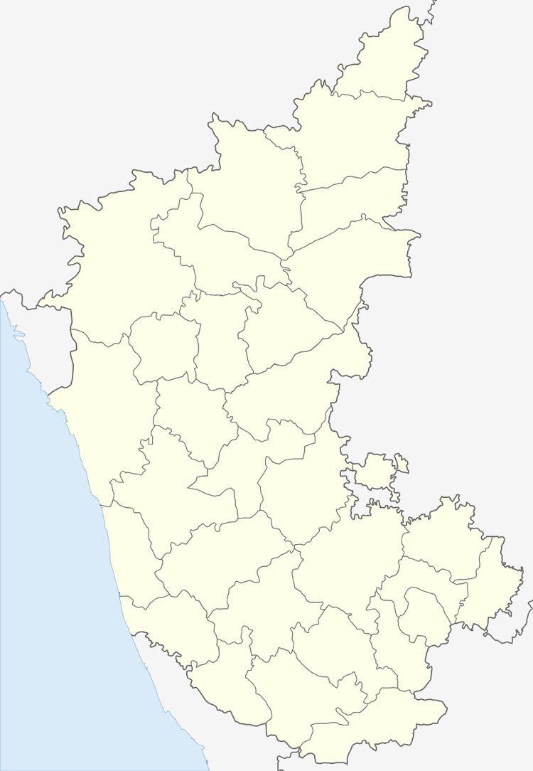 Anandur, Karnataka