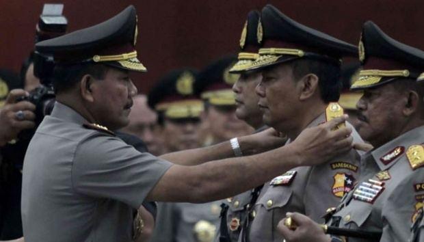 Anang Iskandar Iskandar Titipkan 5 Jimat Ini di Kantor BNN
