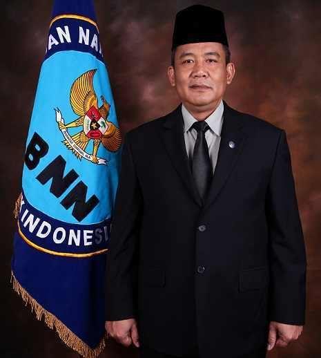 Anang Iskandar Profil lengkap Anang Iskandar Kabareskrim Baru