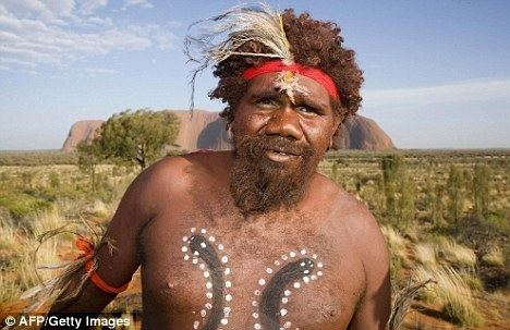Anangu The Controversy of Uluru Indigenous Religious Traditions