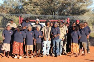 Anangu Pitjantjatjara Yankunytjatjara Case study Indigenous Biocultural Knowledge